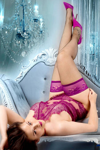 Ballerina 503 Stockings | Angel Clothing