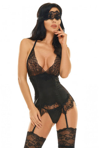 Beauty Night Eve Corset