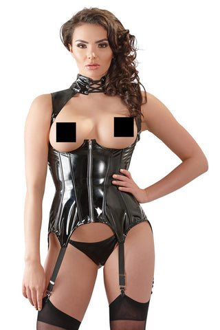 Black Level Vinyl Basque