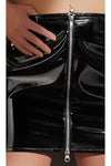 Black Level Vinyl Skirt