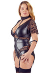 Cottelli Bondage Plus Size Body