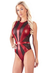 Cottelli Collection Party Body Red