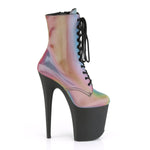 Pleaser FLAMINGO-1020REFL Boots