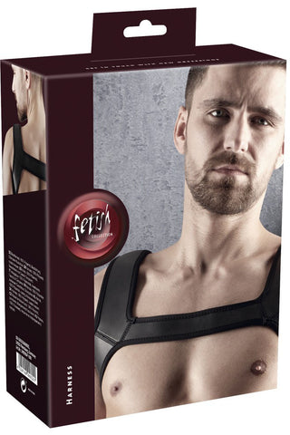 Fetish Collection Male Bondage Harness