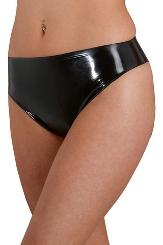 LATE-X Ladies Latex Briefs