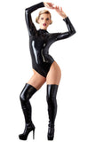 LATE-X Latex Body Black