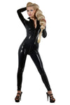 LATE-X Latex Catsuit