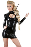 LATE-X Latex Dress