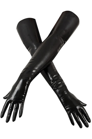 LATE-X Latex Gloves