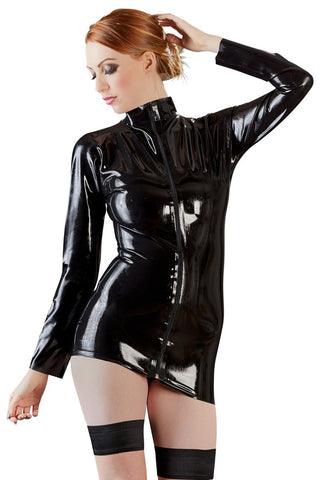 LATE-X Latex Shirt
