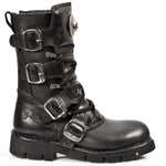 New Rock Comfort Boots. Light Weight. M.1473 S1