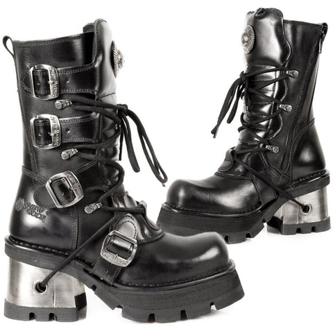 New Rock M.373 S33 Boots