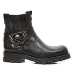 New Rock Ankle Boots M.7633-S1