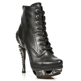 New Rock Ladies Ankle Boots M.MAG016-S1