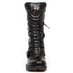 New Rock Vegan Trail Boots M.TR003-VS1