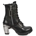 New Rock Tacon Trail Ankle Boots M.TR028-S1