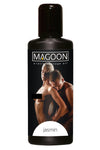 Magoon Jasmine Massage Oil 50ml