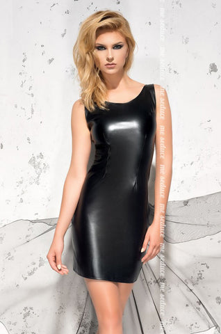 Me Seduce Jasmin Dress Black