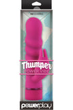 NS Novelties Thumper Power Vibe Pink