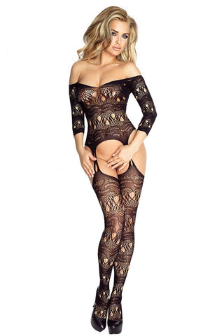 Provocative Bodystocking 4686
