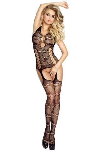 Provocative 4694 Bodystocking