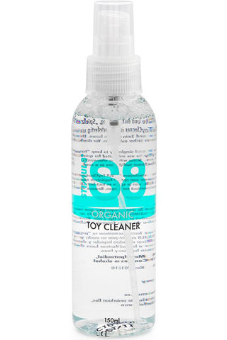 S8 Organic Sex Toy Cleaner 150ml