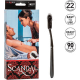 Scandal Pleasure Wheel Black