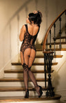 Shirley of Hollywood 90408 Bodystocking