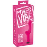 You2Toys Power Vibe Nubby
