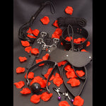 Amazing Bondage Sex Toy Kit Toy Joy - Fetshop