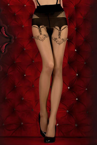 Ballerina Hush Hush 354 Tights