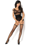 Beauty Night Elyane Bodystocking
