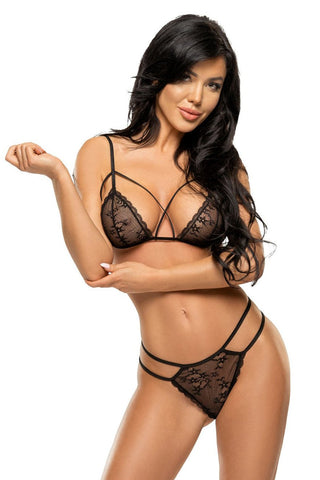 Beauty Night Aryana Set