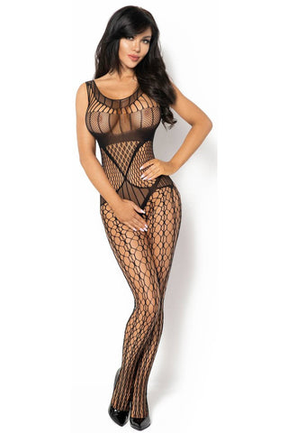 Beauty Night Juliya Bodystocking