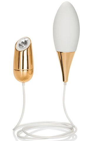 Callie Vibrating Mini Massager