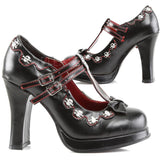 Demonia CRYPTO-06 Shoes