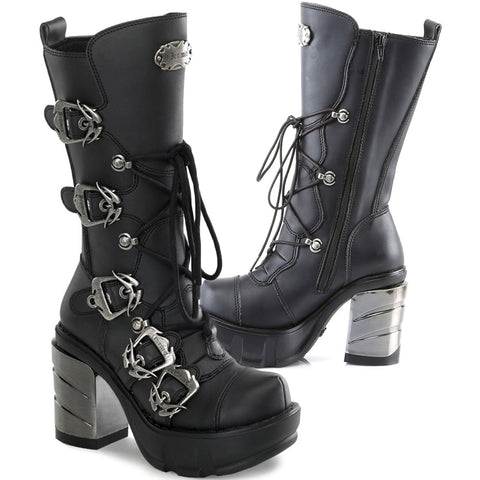 Demonia SINISTER-203 Boots