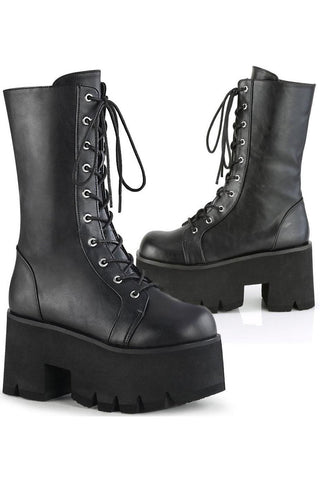 Demonia ASHES-105 Boots