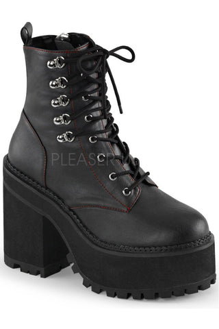 Demonia ASSAULT-100 Boots