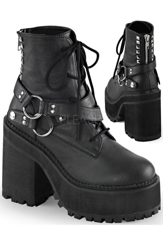 Demonia ASSAULT-101 Boots