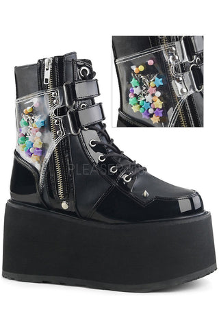 Demonia DAMNED-115 Boots