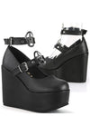 Demonia POISON-99-1 Shoes
