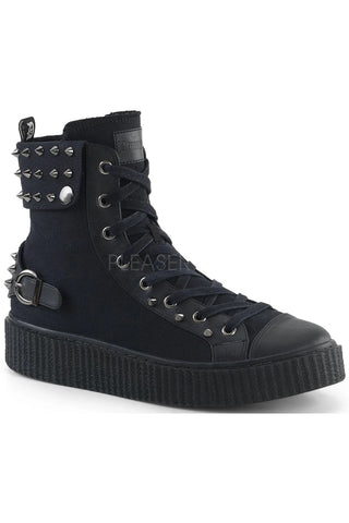 Demonia SNEEKER 266 Shoes