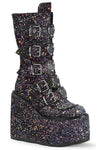 Demonia SWING 230G Boots Black