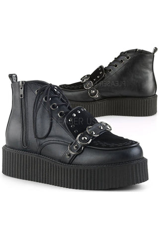 Demonia V CREEPER 555 Shoes