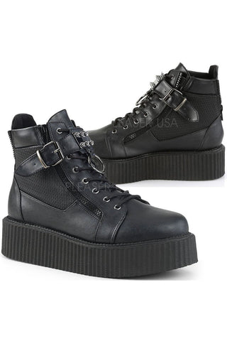 Demonia V CREEPER 566 Boots