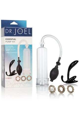 Dr Joel Kaplan Essential Pump Kit by CalExotics