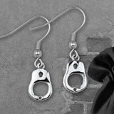 Echt etNox handcuff Earrings