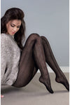 Gabriella Estera Tights Nero