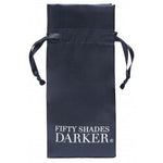 Fifty Shades Darker Just Sensation Clitoral Clamp - Fetshop